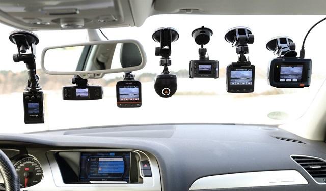 Camera giám sát ô tô Hà Nội - đột phá trong thời đại công nghệ 4.0