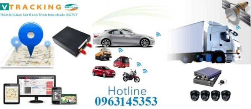 Thiết bị giám sát hành trình tại Ninh Thuận giá rẻ, hợp chuẩn, hợp quy