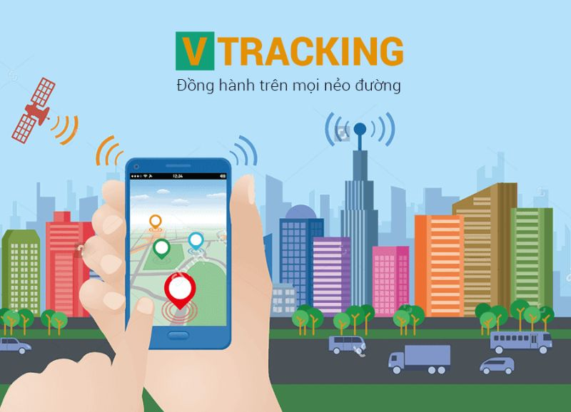 Thiết bị giám sát hành trình tại Ninh Bình giám sát xe 24/24